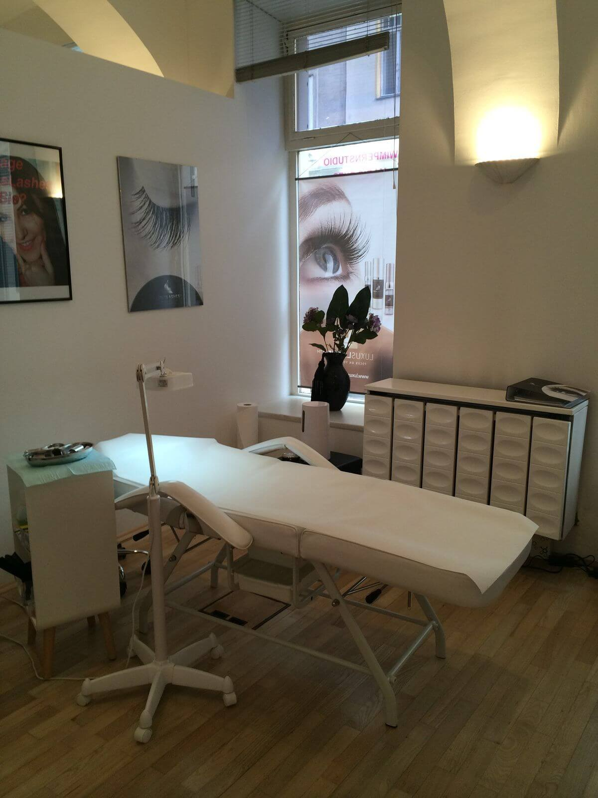Permanent Make up Wien