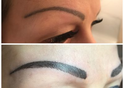 Permanent-Make-Up-Vorher-Nachher