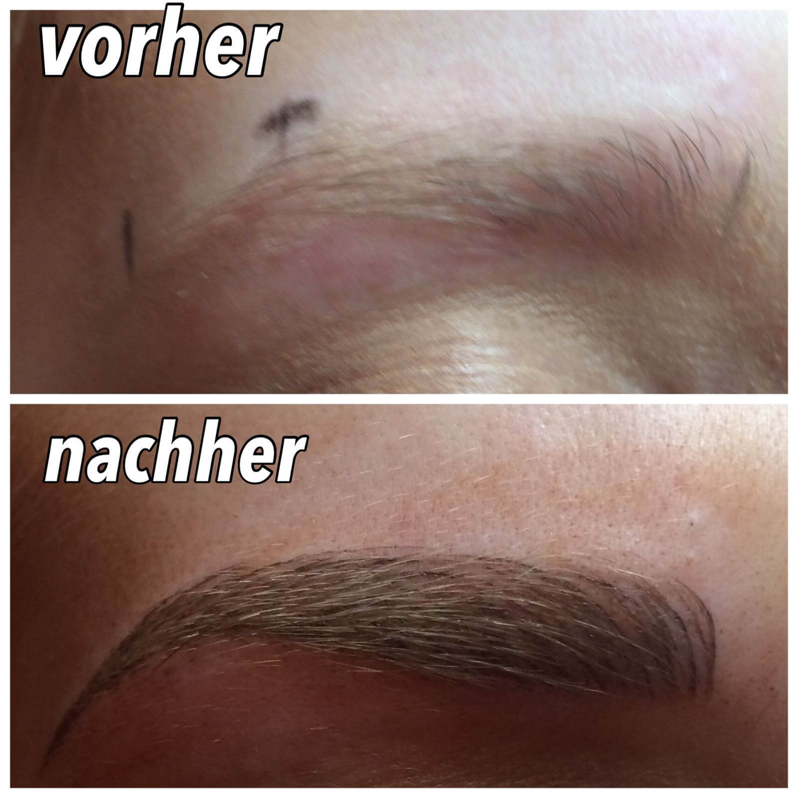 Microblading in Wien 1040