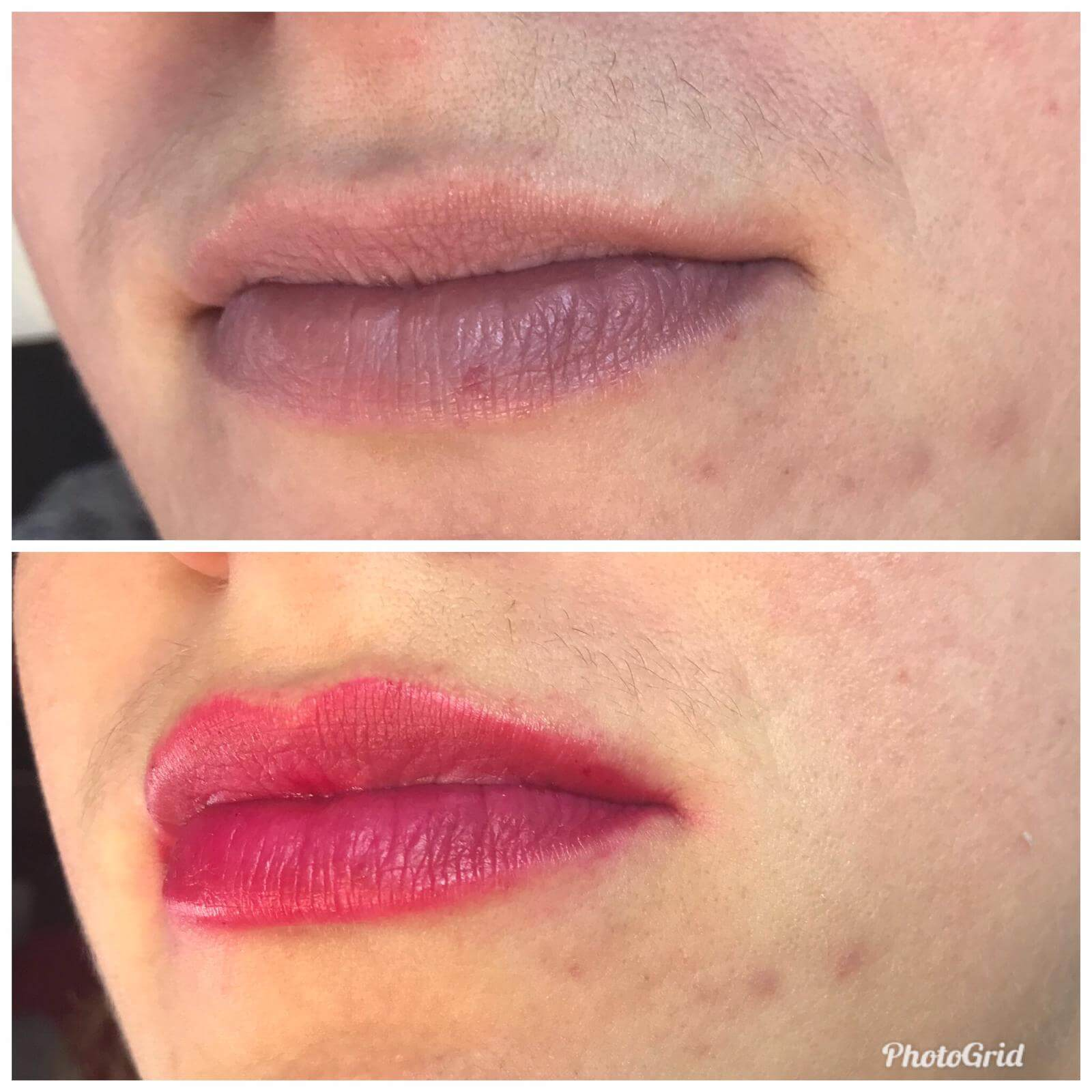 permanent make up lippen wien